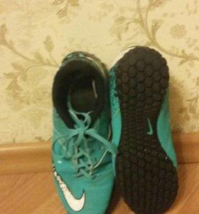 Бутсы мужские Nike Bombax TF