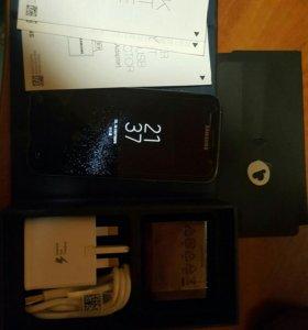 Samsung galaxy s7 duos + Gear vr