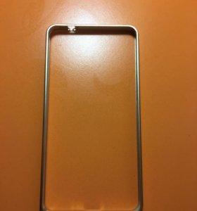 Бампер для Samsung Galaxy Grand Prime/ J2