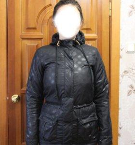 Куртка Termit с капюшоном