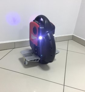 Моноколесо Hoverbot S-3BL 14″