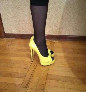 Туфельки 38размер