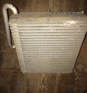 Радиатор кондиционера Опель зафира б