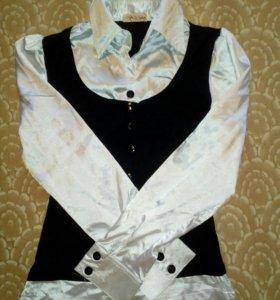 Блузки,кофты