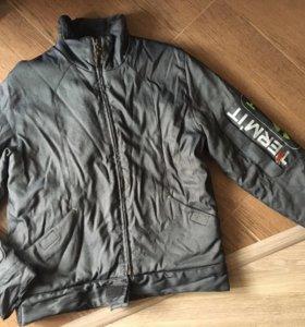 Куртка муж 46р-р