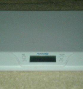 Детские электронные весы MINILAND