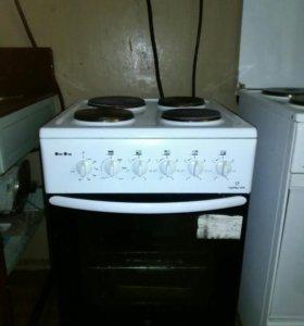 Электрическая плита грета