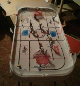 Хоккей с подставкой