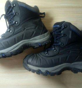 Ботинки зимние фирменные Outventure мужские