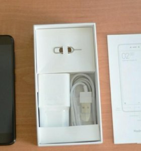 Xiaomi Redmi 4X Оригинал Пленка в подарок