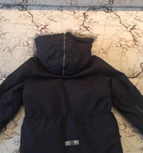 Куртка размер 158