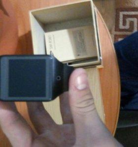 Электронные часы для Samsung