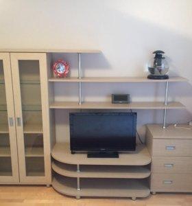 Мебельный гарнитур.