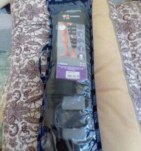 Бандаж компрессионный на коленный сустав (ТУТОР)