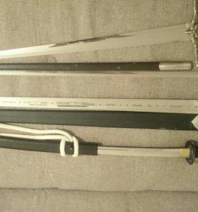 Декоративное, сувенирное оружие