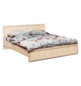 """Кровать """"Волжанка"""""""