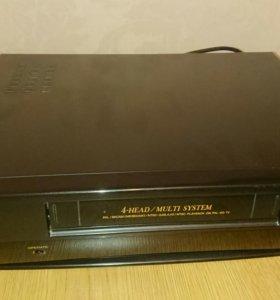 Видео магнитофон Sharp VC-MA441
