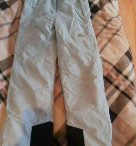 Зимнее штаны