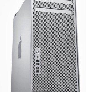 Mac pro 1.1 2x2,66 dual core intel xeon 12гб ram