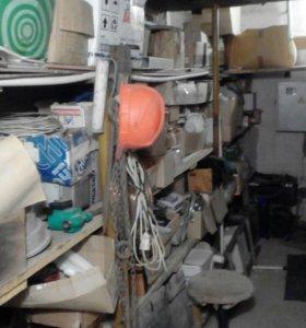 Автоматы, светильники,кабели и прочая электрика