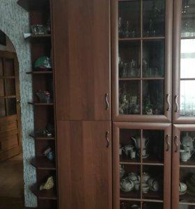 Угловой гарнитур (шкаф)