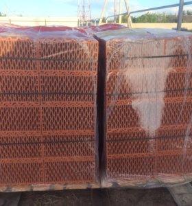 Керамический блок М100 Porotherm 44