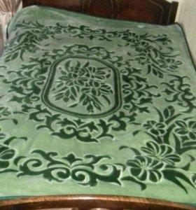 Кровать +матрац 120х200