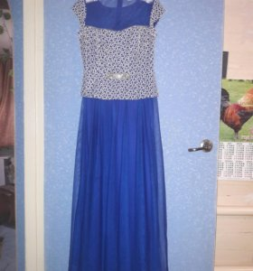 Вечернее платье.очень красивое😍👍