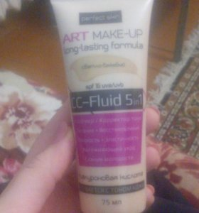 ART Make-up long-lasting formula
