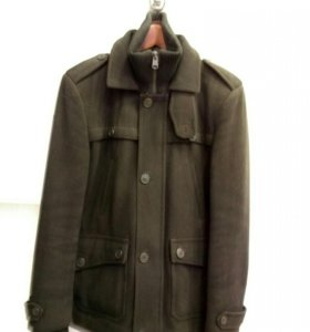 Пальто Bershka мужское S