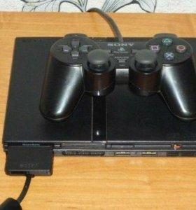 Sony Playstation 2 ВСЕГО 3 ДНЯ!!!!!!