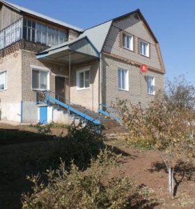 Дом, 259 м²