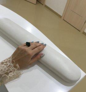 Валик под ручку клиента
