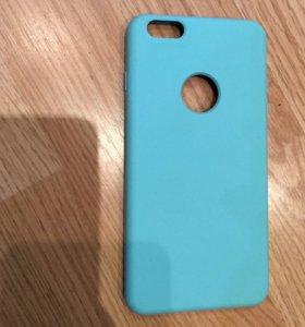 Чехол на IPhone 6s+/6+