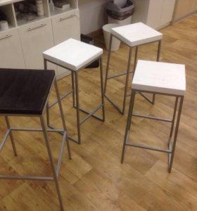Столы, стулья и другое в стиле лофт