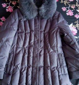 Пуховик ( пальто, куртка зима)