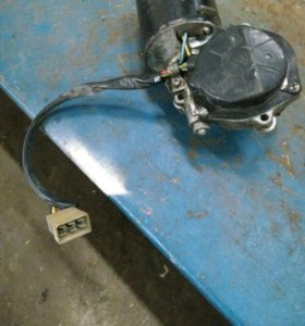 Моторедуктор стеклоочистителя ваз 2109