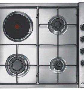 Варочная Панель комби газ/электр CANDY