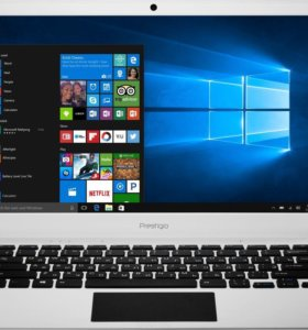 Ноутбук Prestigio SmartBook 141C01