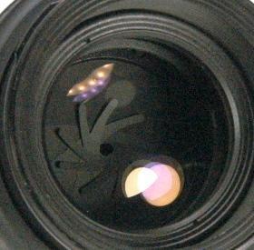 Tamron SP 90 mm f/ 2.5 52 EN Nikon