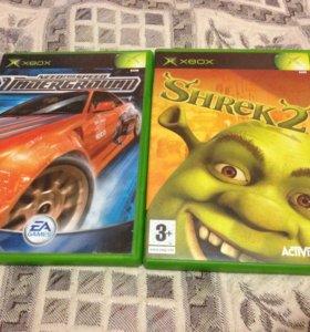 Лицензия PS2, Xbox