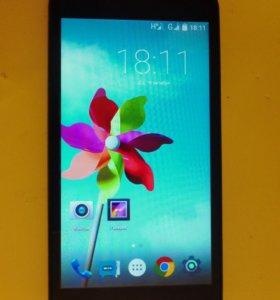 смартфон ZTE Blade L4 (4G/LTE), обмен