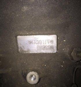 w4a331fp6 акпп Mitsubishi RVR