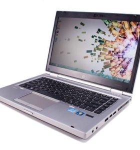 Ноутбук HP EliteBook 8460p на core-i5