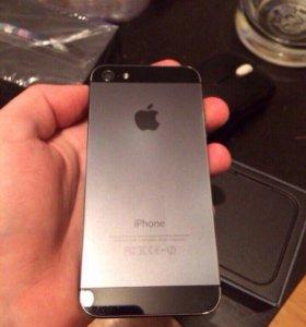 IPhone 4s 8gb + iPhone 5 16 gb