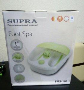 Новая Ванночка для ног supra. Обмен