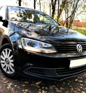 Volkswagen Jetta 1.6 AT