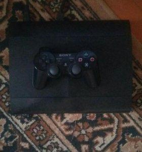 PlayStation3 Super Slim 12GB(не прошита)