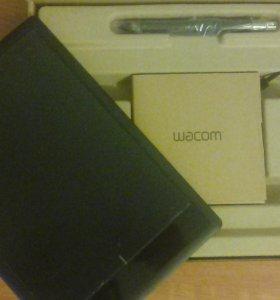 Графический планшет One by WACOM Medium.