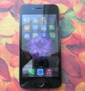 Iphone 6 на андроиде